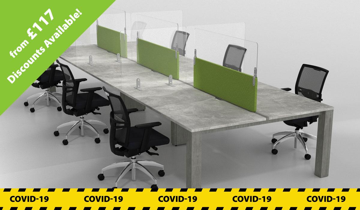 Covid 19 Protective Screens