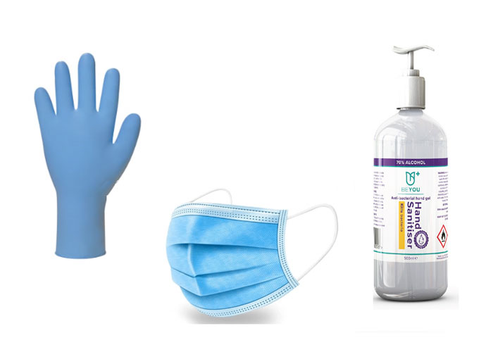 PPE Office Equipment
