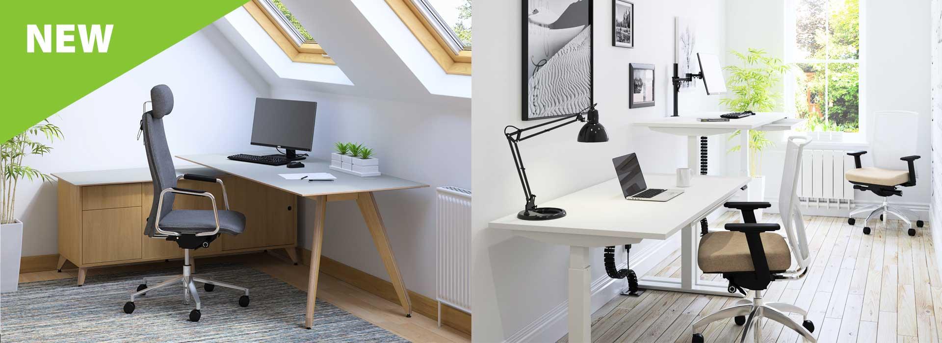 Home Office Furniture Birmingham