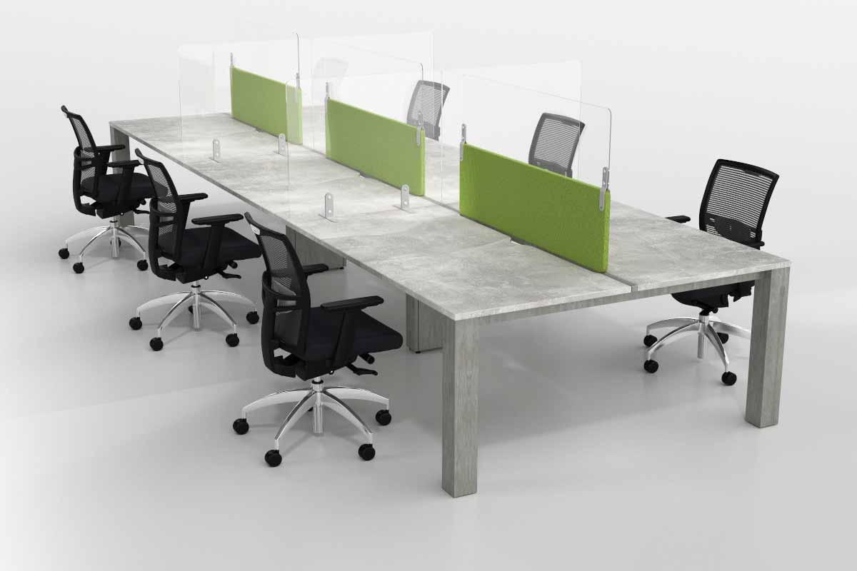 Covid Office Screens